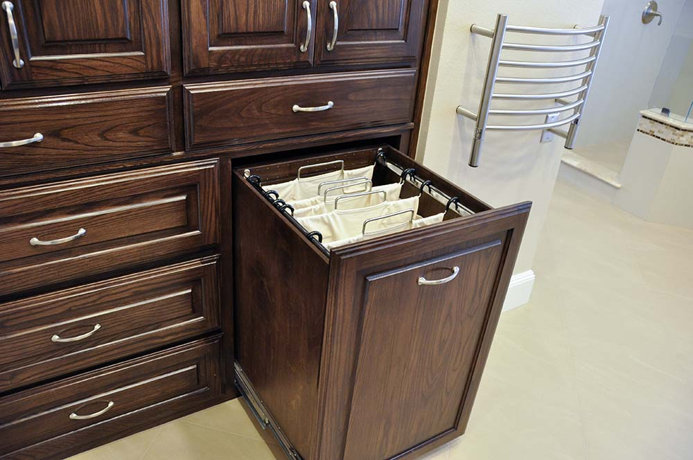 Box Canyon Cabinetry Features