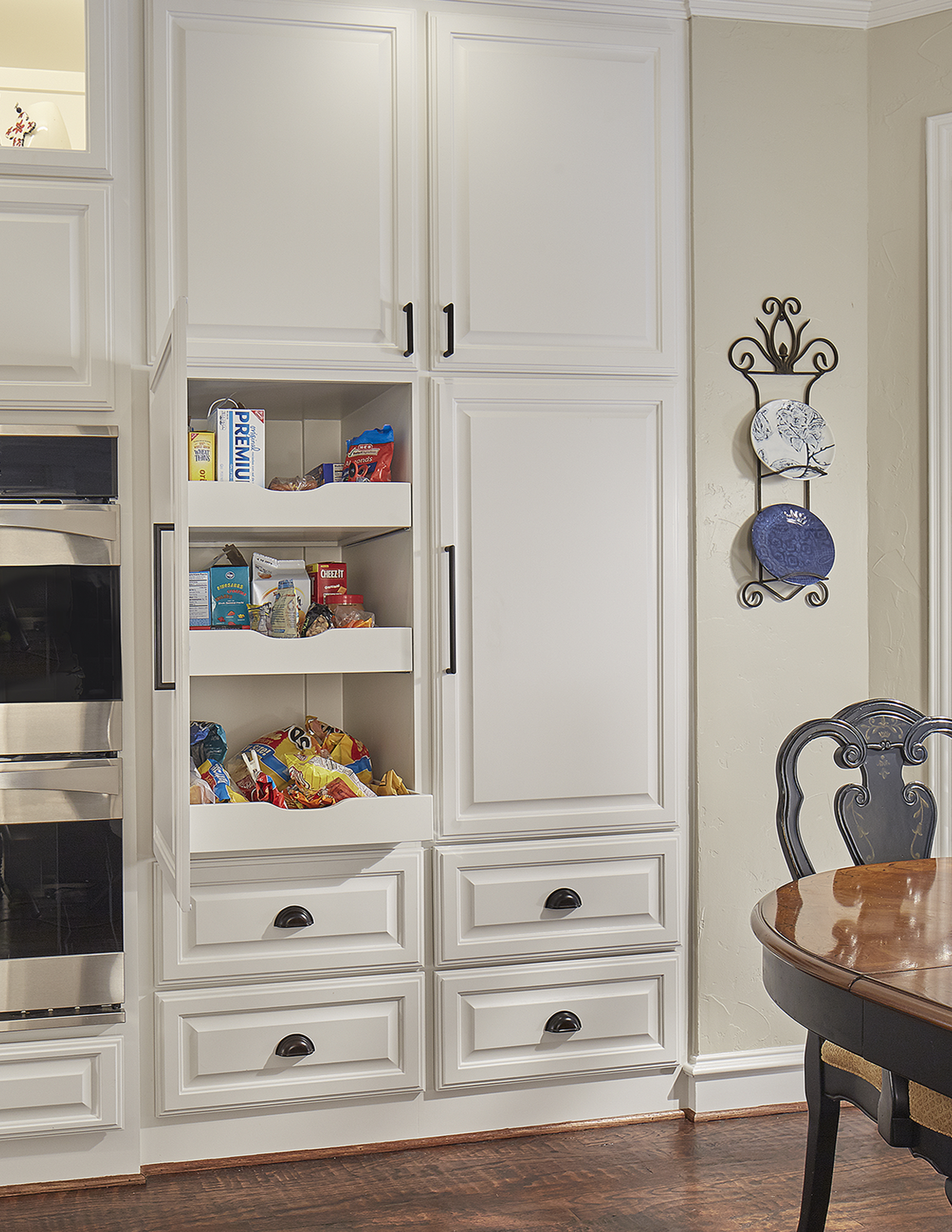 Copper Mountain Lane Cabinets